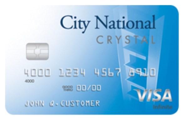 Crystal Visa Infinite