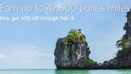 Buy Discounted AA Miles