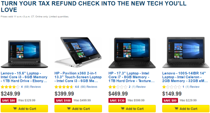 best buy flash sale