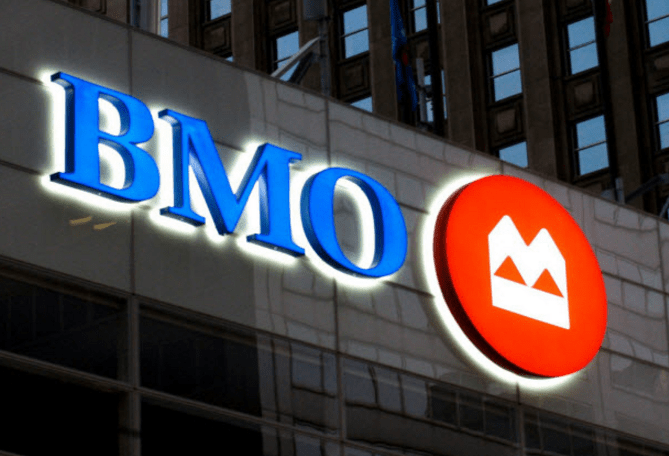 BMO Harris, $200 Checking Account Bonus Available Nationwide