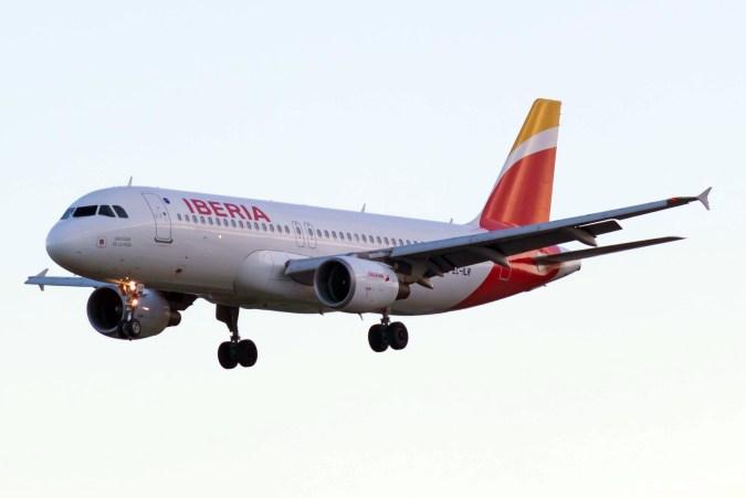 Iberia Avios Sale