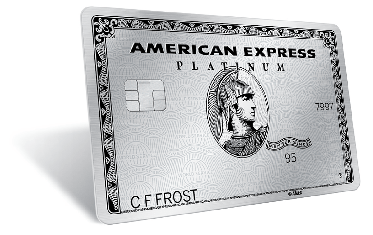 60K Bonus for Upgrading to Amex Platinum Card (Targeted)