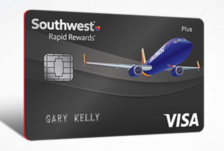 chase southwest plus credit card foreign transaction fee