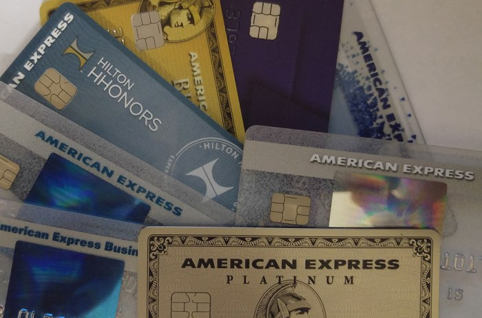 amex credit card offers