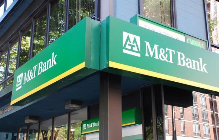 M&T Bank Business Checking Bonus