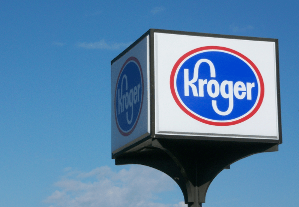 Two Kroger Gift Card Deals This Weekend: 4X Fuel Points On Visa, Mastercard & Third Party GCs