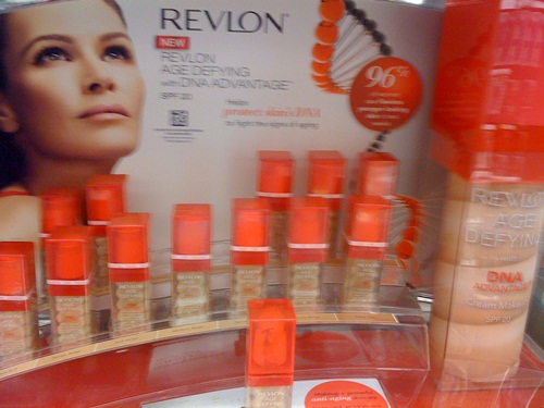Revlon DNA Advantage Settlement, Get $3 Per Product
