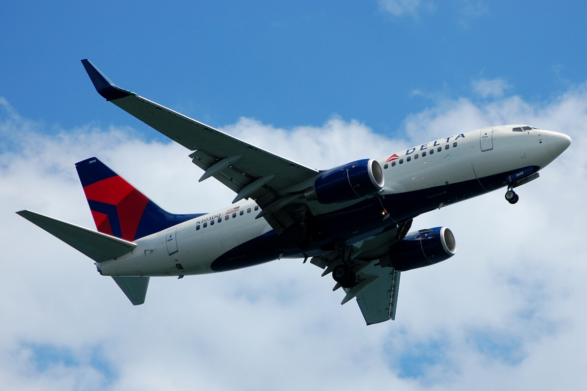 Delta Sale: 16K RT to Caribbean, 28K to Europe & 54K to South Africa