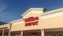Office Depot gift card deal