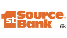 1st source bank checking bonus 100