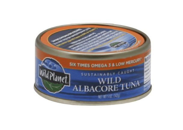 Wild Planet Foods Tuna Settlement, Get Up To $29 Rebate If You're Eligible
