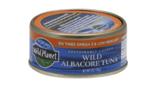 Wild Planet Foods Tuna Settlement