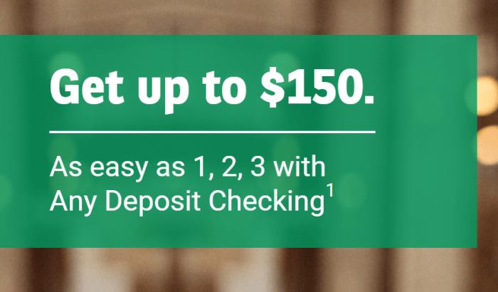 bank of west 150 bonus