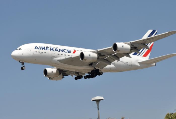 Air France Gift Card deal