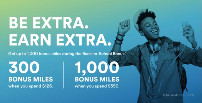 Alaska Mileage PlanShopping bonus