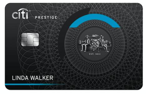 Citi Prestige $250 Travel Credit