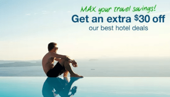 Orbitz, $75 Discount + 10% Off on Puerto Rico Hotels (Could