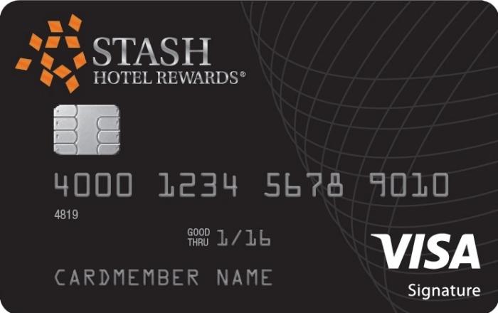 Synchrony Stash Hotel Rewards Visa Cards Will be Closed