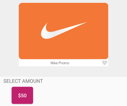 Swych App, 17% Discount On Nike Gift Cards Plus 5X UR - Danny the ...