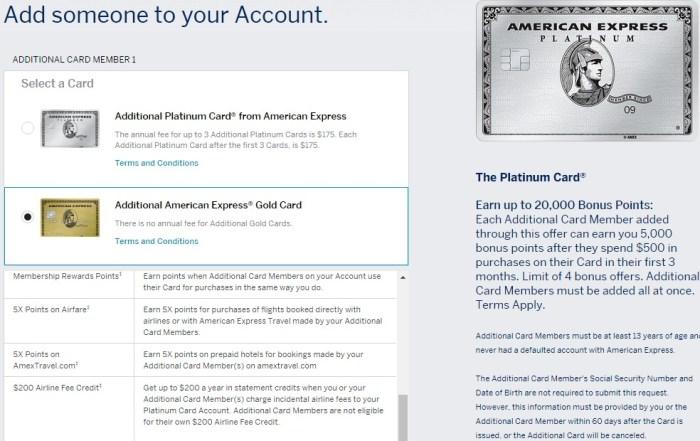 amex platinum au cards bonus