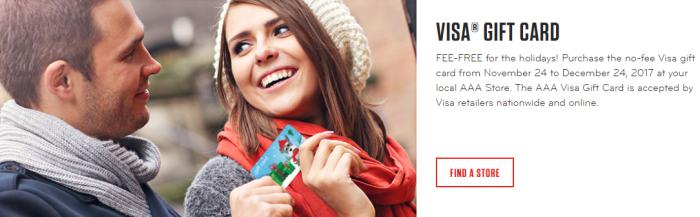 No Fee Visa Gift Cards