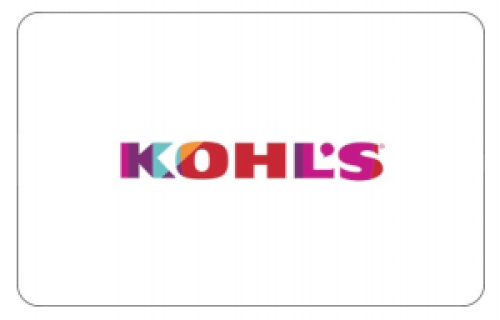 Kohl's Gift Cards