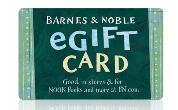 Groupon Barnes & Noble