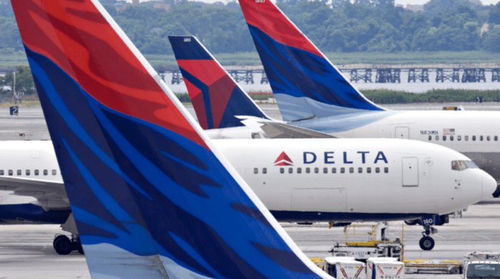 Delta Domestic Award Sale