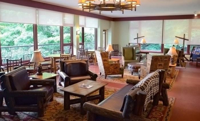 Bear Mountain Inn groupon