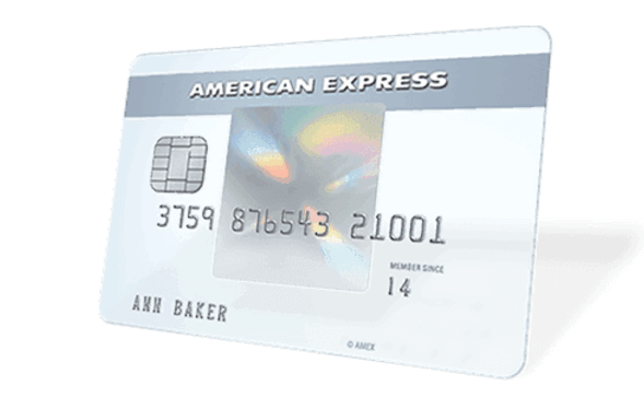 Amex EveryDay Balance Transfer Offer