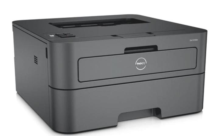 Dell Wireless Monochrome Laser Printer