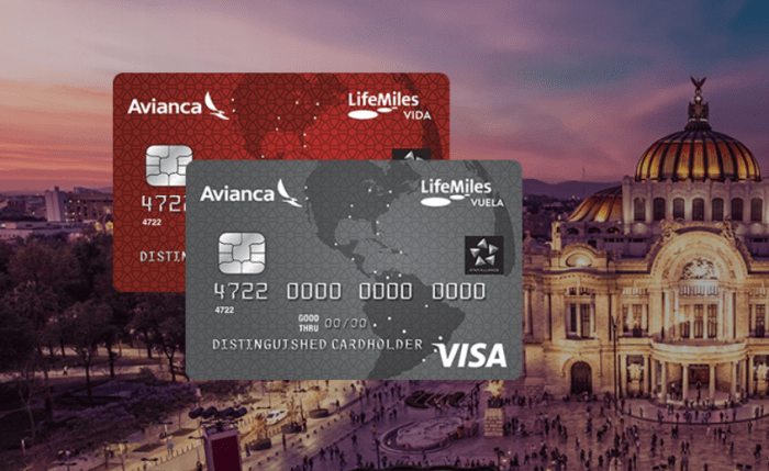 Increased Avianca LifeMiles Bonus
