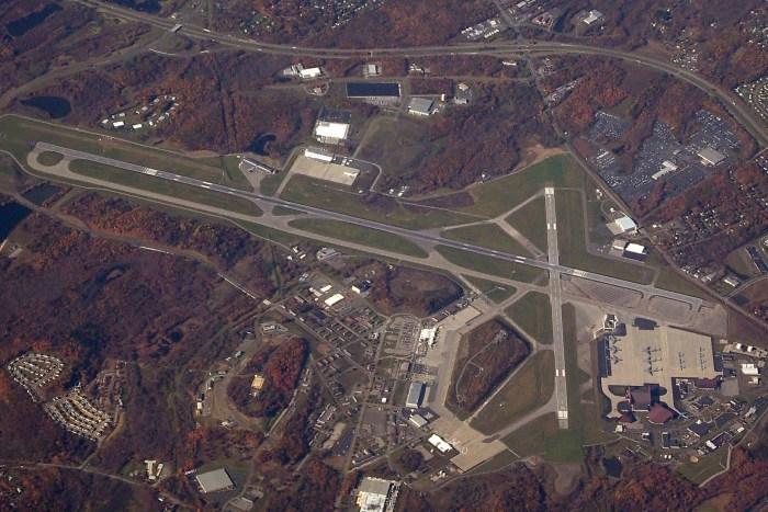 New York International Airport