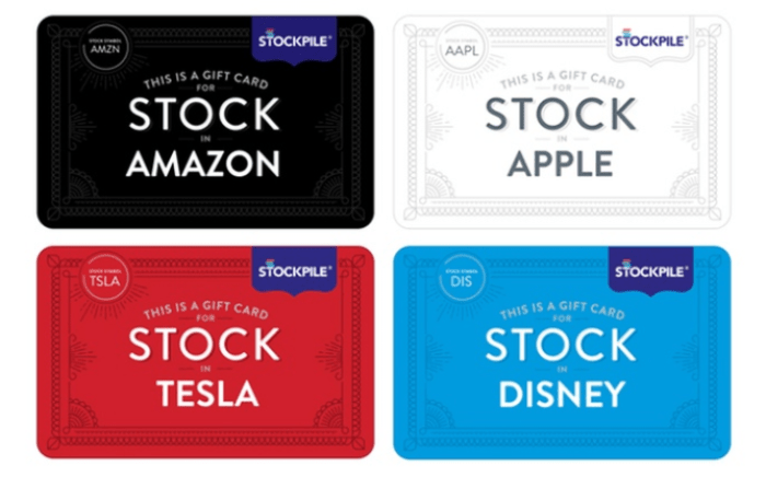 Stockpile Gift Card