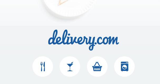 delivery.com code
