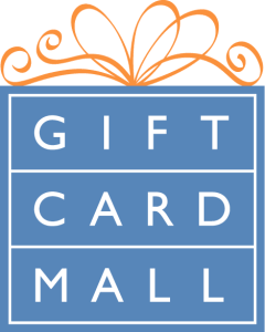 discounted gift card