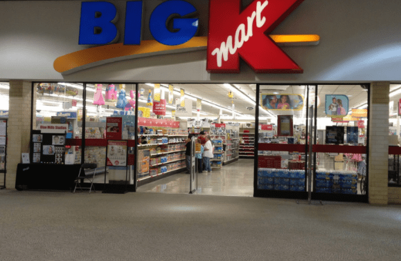 Kmart, Get $20 CashBack When You Spend $20 in Hanes Items