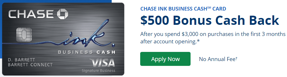 Chase ink cash public 500 bonus offer danny the deal guru chase ink cash 500 offer colourmoves
