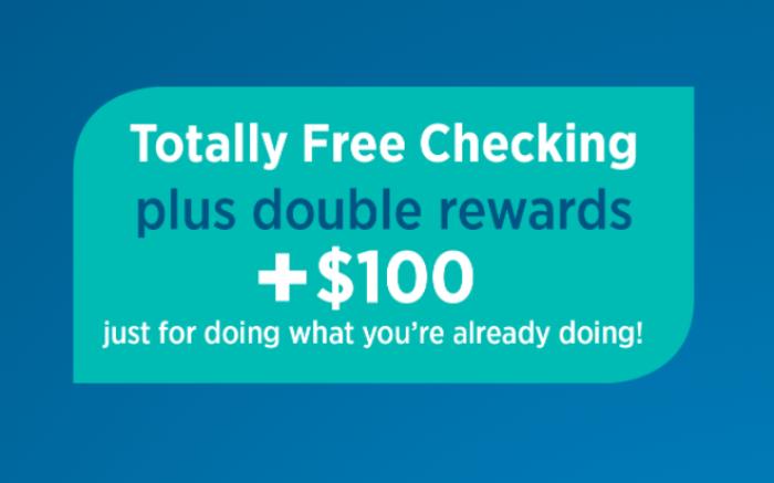 Camden Nation Bank $100 Bonus