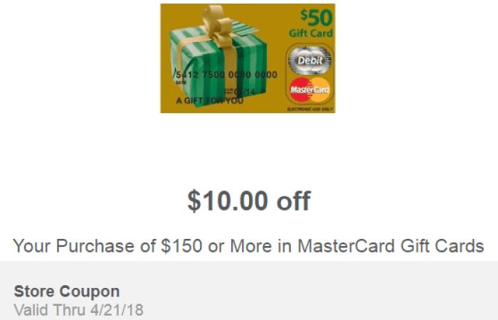 meijer mastercard deal