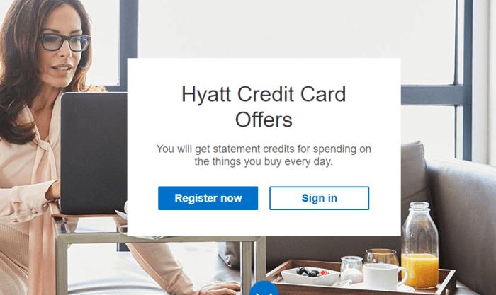 Chase Hyatt Offers