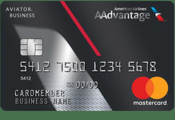 Barclays AAdvantage Aviator Business 50K bonus