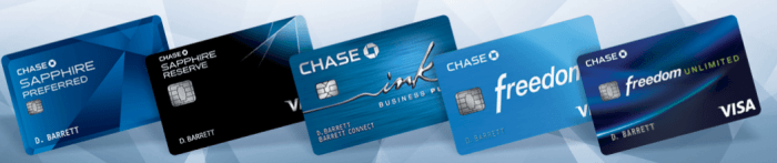chase q2 report rewards