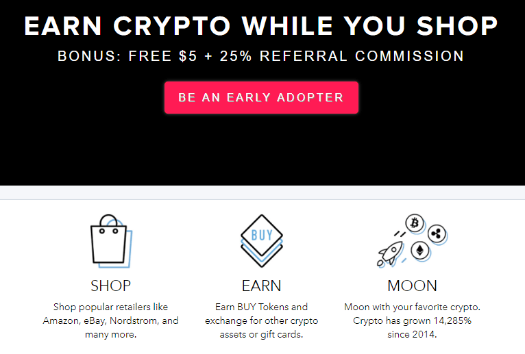 Ethbates Review, Get $5 Signup Bonus Plus Earn Cryptocurrency When