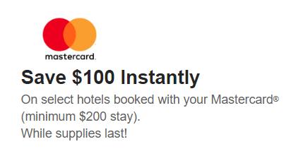 expedia mastercard