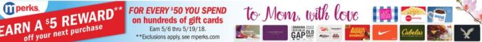 meijer gift card promo