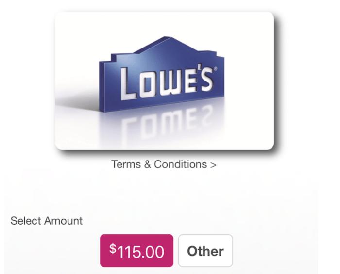 swych lowe's discount