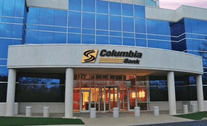 Columbia Bank Bonus