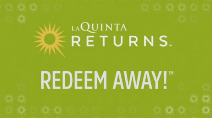 redeem away signup bonus