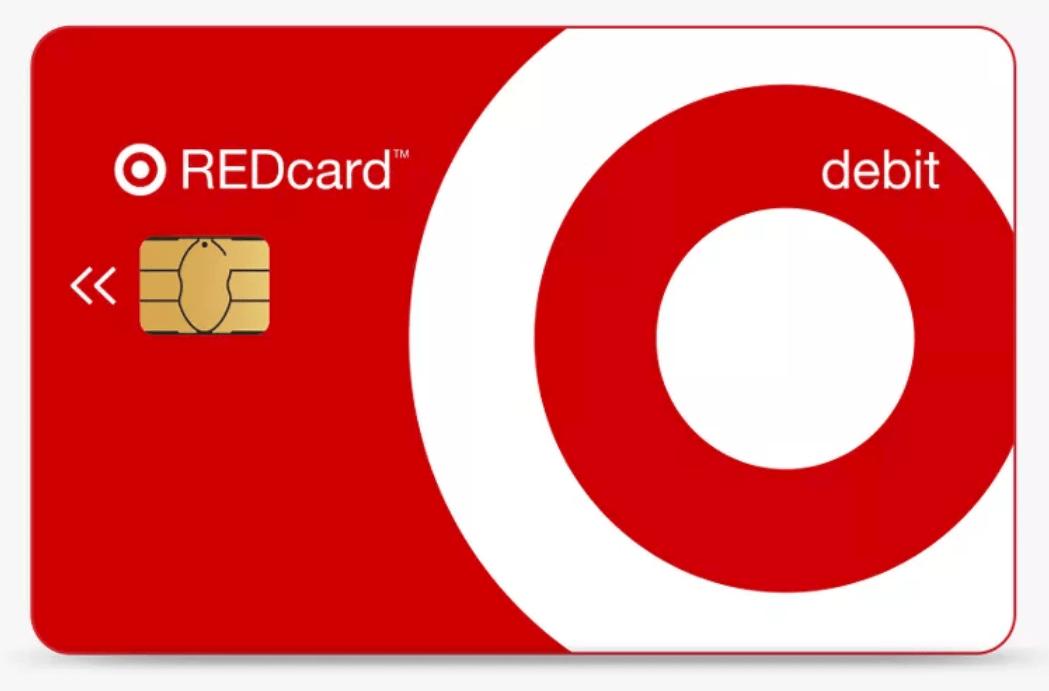 target debit card daily limit